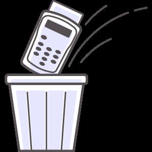 bin your hardware tokens